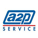 Logo A2P Service