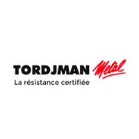 Logo Tordjman