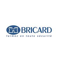 Logo Bricard